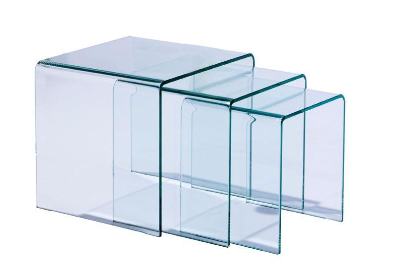 中山家居玻璃加工