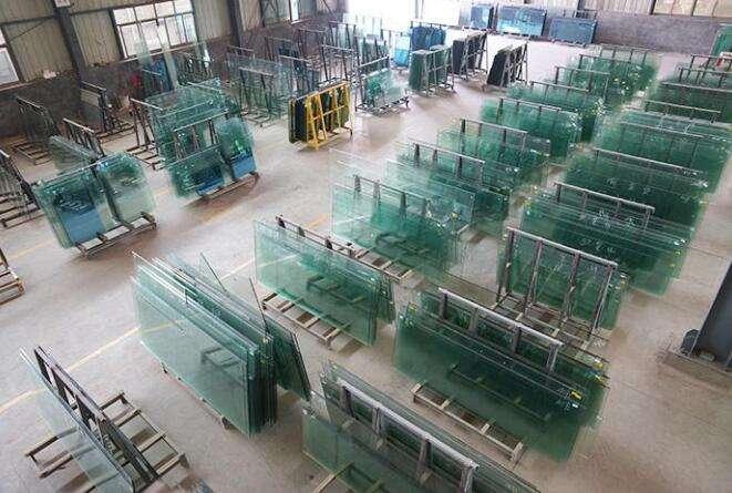 中山玻璃加工